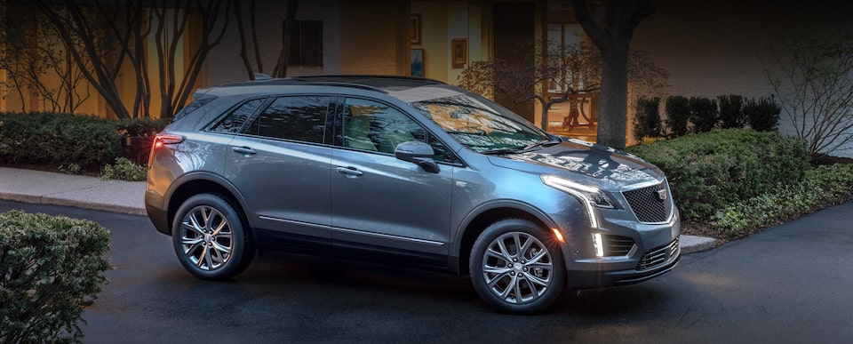 2020 Cadillac Xt5 Review Interior Price Specs >> 2020 Cadillac Xt5 Luxury Crossover Cadillac Canada