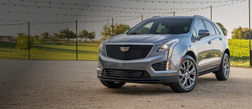 2020 Cadillac XT5 Crossover Test Drive.