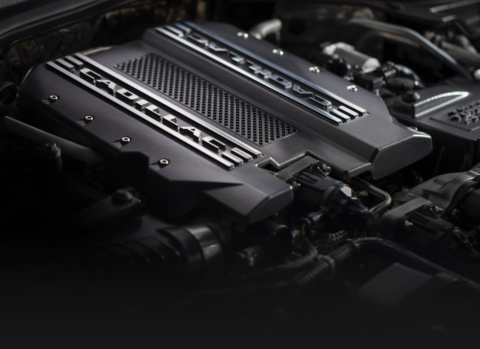 The 2.0 Turbo, 3.6L V6, or the 3.0 Twin Turbo V6 engines available for 2019 Cadillac CT6.