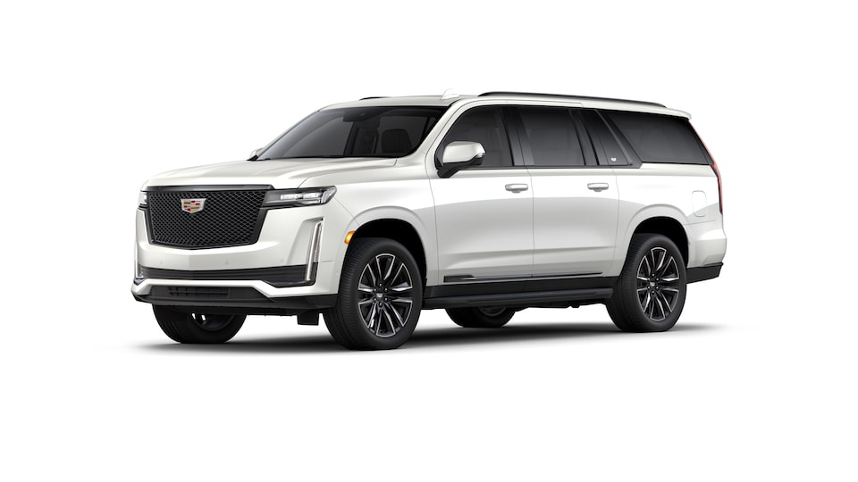 vehicles suvs escalade esv