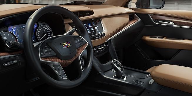 2019 Cadillac XT5 | Photo Gallery | Cadillac Canada