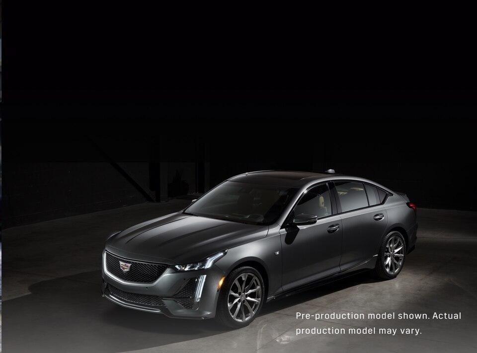 Cadillac Canada Luxury Cars Suvs Crossovers