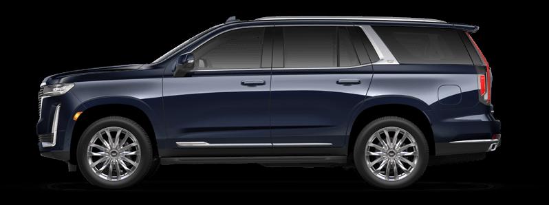 2021 Cadillac Escalade | Full-Size Luxury SUV | Cadillac ...