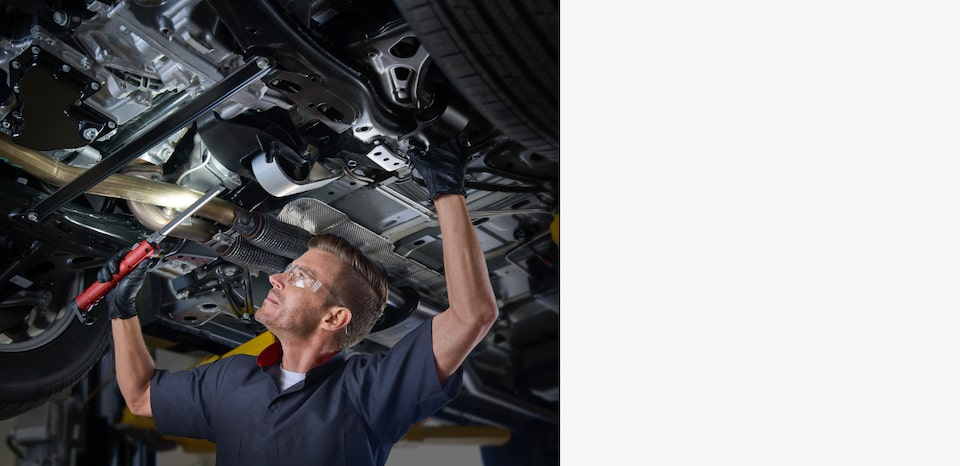 Cadillac Premium Care Maintenance: Vehicle Health Check.